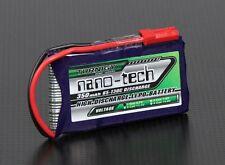 Turnigy nano-tech 350mah 1S 3.7v 65-130C Lipo Battery Pack High Discharge