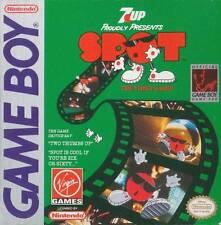 Spot The Video Game Nintendo Game Boy