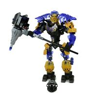 LEGO Bionicle Onua Uniter of Earth Set 71309 Complete No Instructions No Box