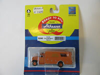 Athearn 1:87 Feuerwehr USA Ford f850 Fertigmodell