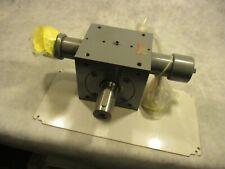 Riken Seiki Hydraulic Motor Rotary Actuator Srp 1 S1