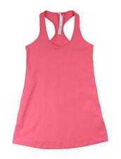Lululemon Pink Lemonade Athletic Sports Cool Racerback Yoga Tank Top 8 New