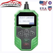 USA OBDSTAR BT06 Auto Car Battery Tester for 12V & 24V Starting&Charging System