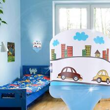 A1964N Nacht Licht Ø130mm/ LED/ 7W/ Kinder/ Blau/ Lampe Leuchte Wand Auto Baby A