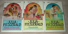 Lot 3 Julia Fitzgerald PASODOBLE Daughter of the Gods FLAME EAST Astromance RARE