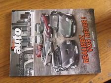 17$$ Revue Sport Auto collector n°577 Corvette C5 / Hirvonen / NissanGTR 911 Tur