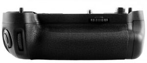 Batteriegriff Battery Pack Griff Akkugriff Newell MB-D16 für Nikon D750