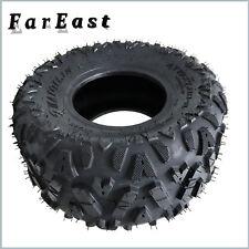 1*19x7-8 ATV Tires 4 Wheels Quad UTV Tubeless Tire 4 PLY 19x7x8 Go Kart Tire