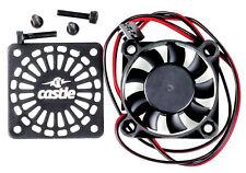 Castle refrigere Ventilateur Phoenix Edge 40 mm 160 HV Mamba xl2 XLX cc-011-0100-00