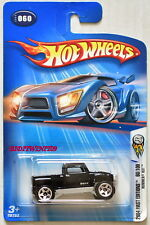 Hot Wheels 2004 Primero Ediciones #60/100 Hummer H3T