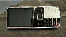 Original Nokia 6700C Classic GSM 3G GPS Mobile Phones Cellphone VODAFONE
