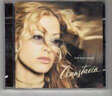 (HO720) Anastacia, Not That Kind - 2000 CD