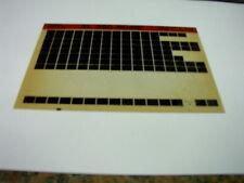Honda XL350 XL 350 RD re 1985 GEN Catálogo de Piezas Microfichas