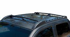 2016-2017 Toyota Tacoma Double Cab Roof Rack Set OEM OE