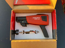 Hilti SMD50 and SD 4500 screw gun combo 2 New Smd 50 Heads, Plus 2 Used Heads