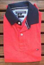 Tommy Hilfiger Men's Terence Slim Fit Polo Shirt - Small - 0887894260-807