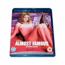 Almost Famous (Blu-ray Disc, 2008)