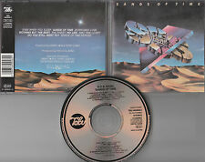 S.O.S.BAND CD SANDS OF TIME (c) 1986