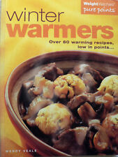 Weight Watchers Winter Warmers by Wendy Veale (Paperback, 2001)