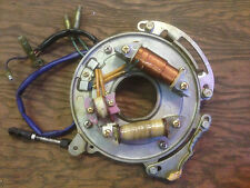 Mariner Yamaha 20hp, 25hp, 30hp Outboard Ignition Magneto Plate Assembly
