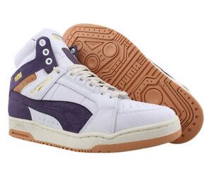 Puma Slipstream Mid SC Mens Shoes