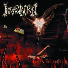 Incantation - Blasphemy [New CD]