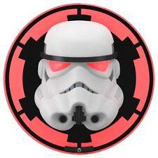 Luci bianco per bambini tema Star Wars