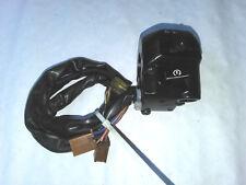 E4. Yamaha YZF r6 rj03 manillar interruptor interruptor de derecho manillar Handlebar Switch