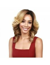 Bobbi Boss Synthetic Lace Front Wig - MLF190 TERRA