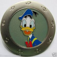 Disney Cruise Line Donald Duck PWP Mystery Pin