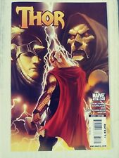 THOR #603 FIRST PRINT (MARVEL COMICS, 2009) DOCTOR DOOM