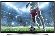 "Hitachi 50"" 4k UHD LED Smart TV"