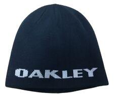 Oakley Gorro Masculino latiu-Azul Marinho 435740279a5