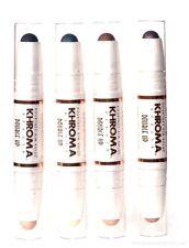 Kardashian Beauty Khroma Double Up Double End Shadow Sticks