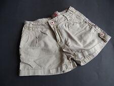 BELLEROSE Tolle beigefarbene Shorts Gr.8/128