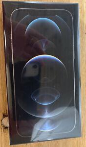 Apple iPhone 12 Pro Max - 512GB - Silver (Verizon) - unopened NEW IN BOX