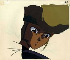Anime Cel Gall Force #18
