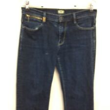 Ralph Lauren Blue Label Tribeca 114 Blue Jeans Sz 29
