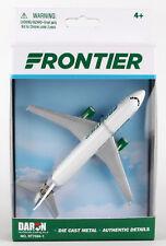 "DARON REALTOY RT7594-1 Frontier ""Spot the Jaguar"" Single Plane Diecast. New"