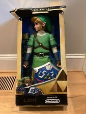 """The Legend of Zelda: Skyward Sword Link Variant 20"""" Premium Action Figure"""
