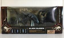 McFarlane Toys - Movie Maniacs - Series (MM4) - Aliens - Alien Queen Box Set
