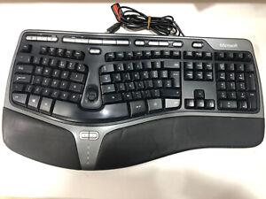 Microsoft Natural Ergonomic Keyboard 4000 V1.0 IN REASONABLE CONDITION