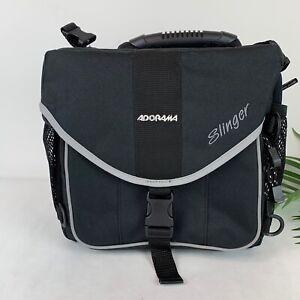 Adorama Slinger Camera Bag NWOT Single Strap Backpack / Shoulder Bag.