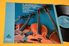 DONATONI CANINO...LP IL QUARTETTO CONTEMPORANEO ORIG ITALY 1978 NM LAMINA