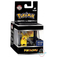 Pokemon Trainer's Choice Pikachu Mini Figure by Tommy International