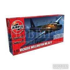 Airfix A08019 Vickers Wellington Mk.ic 1 72 Scale Kit