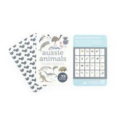 Australian Animal Flash Cards - Two Little Ducklings