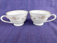 Sango Kenwood  2 CUP LOT of TWO have more items to this set