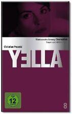 YELLA - SZ-CINEMATHEK TRAUM UND WIRKLICHKEIT   DVD NEU
