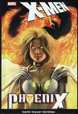 X-Men: phoenix (z0, HC limitée), panini